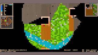20. Dwarf Fortress MixMod - (Moogle Charm)
