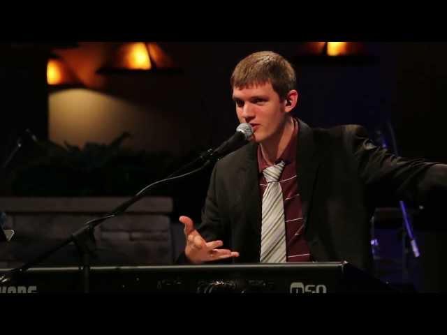 Matt Wilder of Adam's Road Live Testimony
