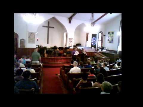 Morgan Mitteer Senior Recital 2016 - Final Cut