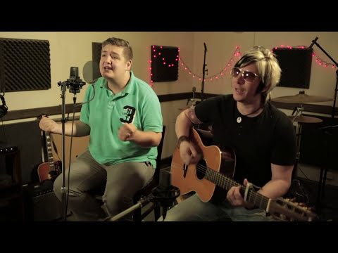 Adele - Someone Like You (Tom Bleasby cover)