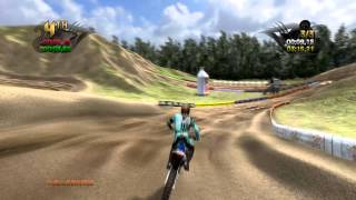 MX vs. ATV Reflex: Rubicon Rage [Part 2]