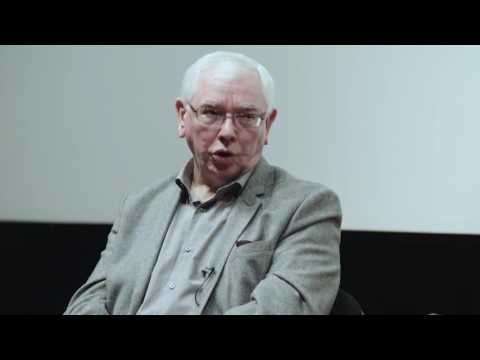 MIFF Talking Pictures Series 3, Episode 1 | In Conversation with Terence Davies