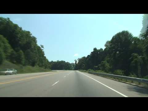 Western North Carolina, US 23-441 North
