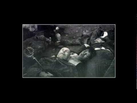 Mussolini, interview  (Requiem for a dream-Hans Zimmer)