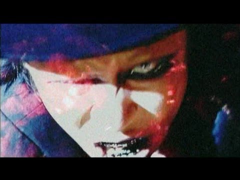 DIR EN GREY - Clever Sleazoid (Official Video)