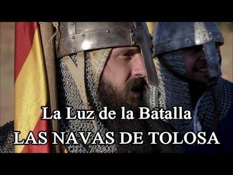 La Luz De La Batalla: Alfonso VIII Las Navas De Tolosa