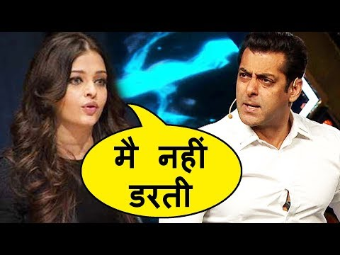 SHOCKING! Salman Khan Film CHALLENGED By Aishwarya Rai