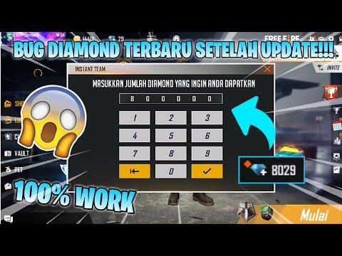100% WORK❗️TUTORIAL TERBARU MENDAPATKAN DIAMOND FREEFIRE BULAN DESEMBER 2020 UNL1M1TED