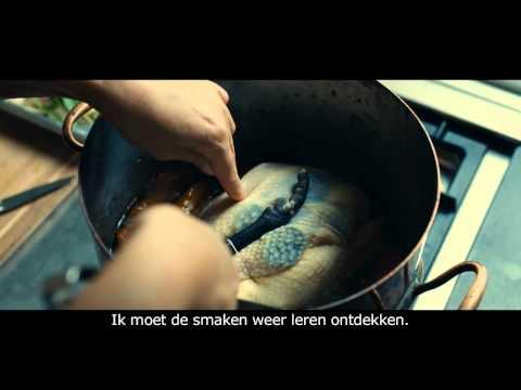 Haute Cuisine (Les Saveurs du Palais) - Trailer ST NL