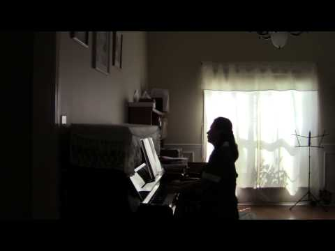 Beethoven 6 variation