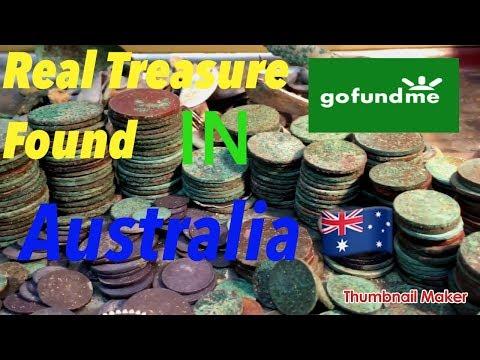 Real Treasure found at Ocean Beach NSW