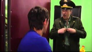 Военком — Скетч-шоу «Даешь молодежь!» (6 Сюжетов) — Армейский юмор