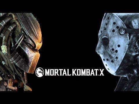 Mortal Kombat XL \\ Animals team \\ Несерьезная схватка thumbnail