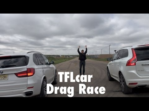 2014-bmw-x5-vs-volvo-xc60-mashup-drag-race:-super-turbo-vs-turbo-turbo
