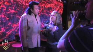 Soul Surfer Branscombe Richmond Interview  KTXL Fox40 - Thunder Valley Casino Resort