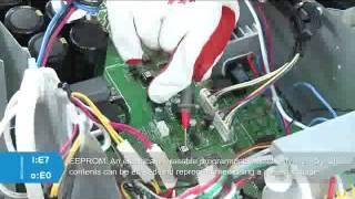 E0 & E7 Error Code: Cooper&Hunter Mini Split