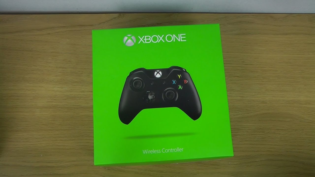 xbox one controller unboxing -#main