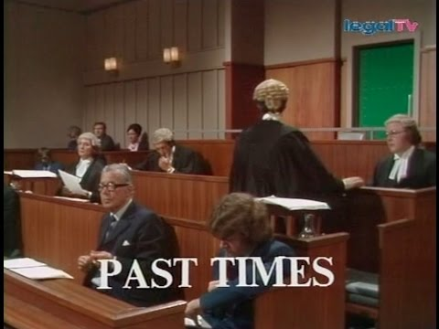 Crown Court - Past Times (1978)