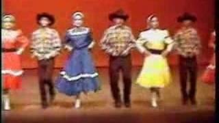 Bailes Del Estado De Coahuila