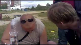 Приколы про п'яних №1 ржач