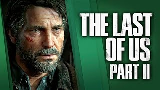 The Last of Us 2 , Joel está VIVO, NOVO trailer e gameplay - ANÁLISE