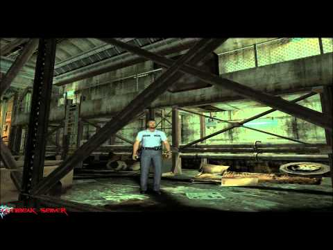 Biohazard Outbreak File 2: Online Nightmare VH EOTR (Marvin)