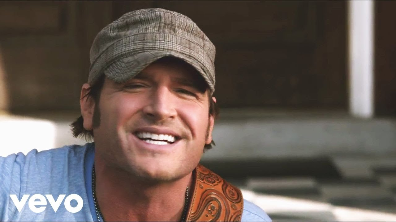 Jerrod Niemann - Lover, Lover (Official Video)