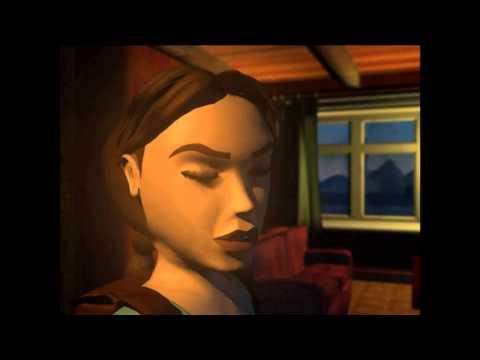 Tomb Raider IV: The Last Revelation Zwischensequenzen/Cutscenes  