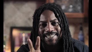 Good Company - Lajon Witherspoon (Sevendust) Interview