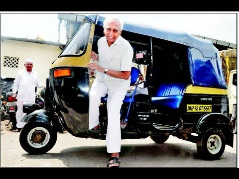 Margadarshi - Dr. Baba Adhav ( True Working Class Hero)