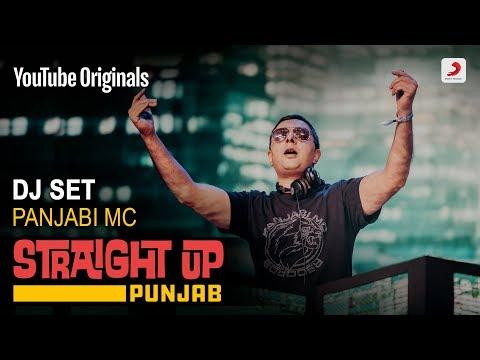 Full Performance | Panjabi MC | Straight Up Punjab