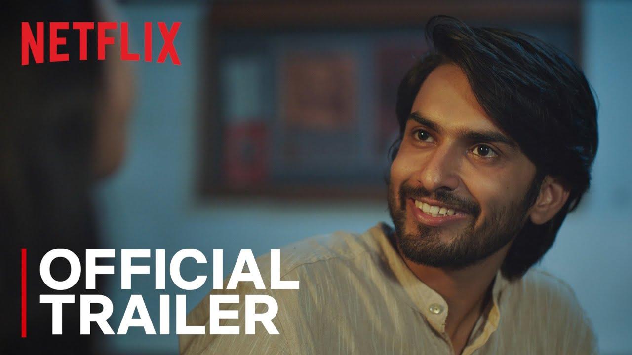 Download Taj Mahal 1989 | Official Trailer | Netflix India