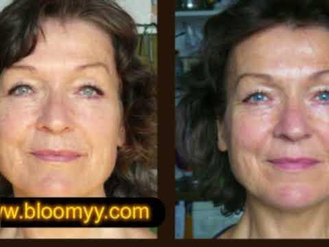 Wie ich mit Bloomyy-Gesichtsgymnastik in 7 Jahren mein Gesicht veränderte