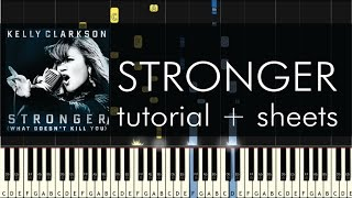 "How to Play ""Stronger"" (What Doesn"