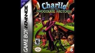 Charlie and the Chocolate Factory (GBA) Longplay [317]