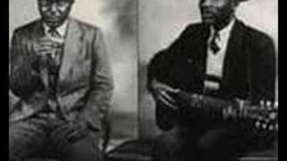 "Roots of Blues -- Blind Boy Fuller ""Stop Jivin"