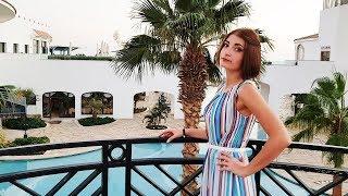 Unforgettable moments in fantastic hotel Reef Oasis Blue Bay Resort & Spa 5*