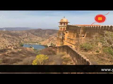 Mystery of jaigarh fort,जयगढ़ फोर्ट के खजाने की मिस्ट्री खजाने के लिए इंदिरा गांधी ने खुदवाया था किला