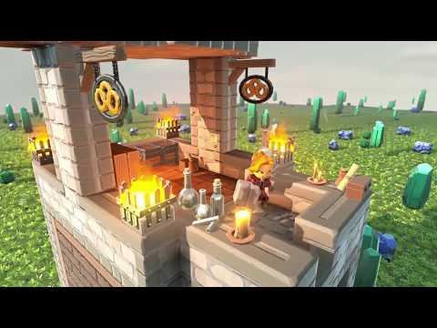 Portal Knights - Video