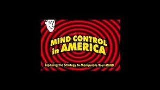 The Media's Use of NLP & Mind Control