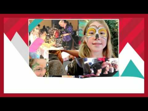 2015 Tamarack Waldorf School Holiday Video Card