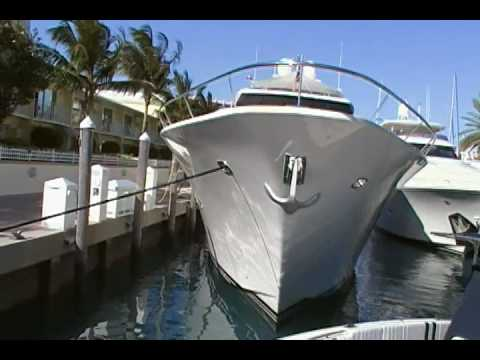 the atlantis marina in paradise island nassau bahamas