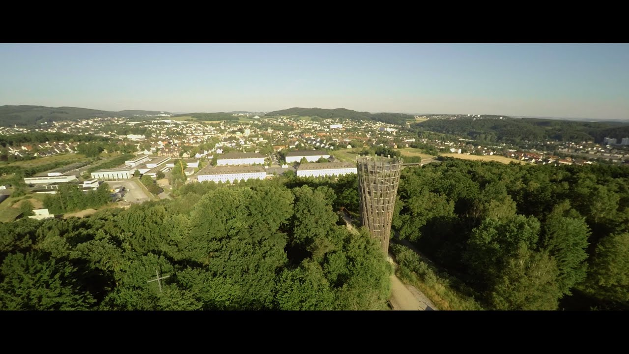 Jübergturm | Sauerlandpark Hemer