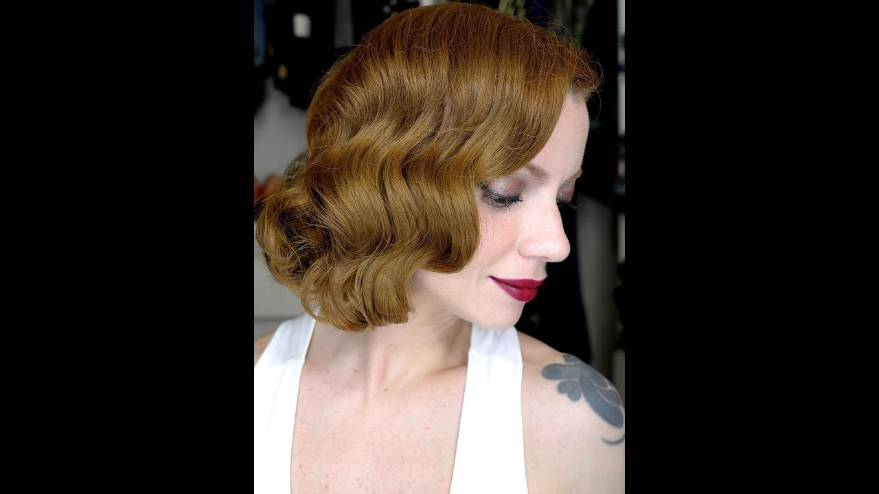 Youtube Com Make Up Tutorial: Julia Petit Passo A Passo Festa Com Ondas Cabelo