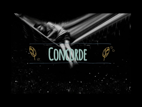 Concorde - Made For Love (subtitulada)