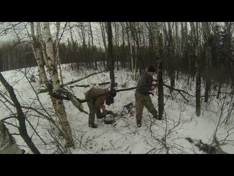 Survival in Rural Manitoba