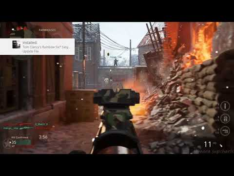 Call Of Duty World War 2 Kill Confirmed Gameplay 3