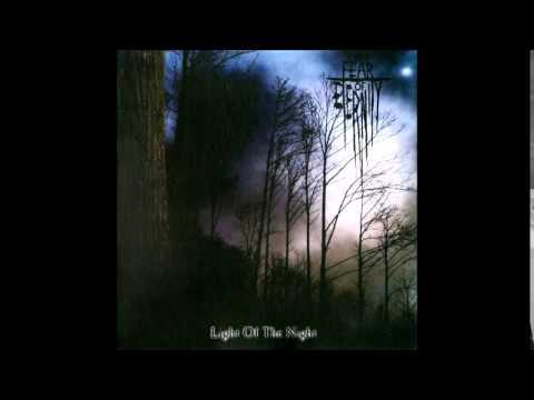 Fear Of Eternity - Light Of The Night - Full Album