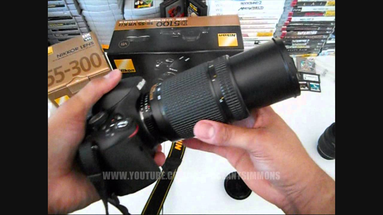 nikkor lens 55300 review part 2 of 2 team dopeness via