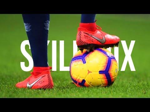 download Crazy Football Skills 2019 - Skill Mix #4 | HD